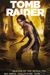 Tomb Raider Volume 1 TPB: Season of the Witch