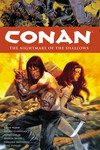 Conan Volume 15: The Nightmare of the Shallows HC