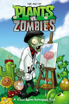 Art of Plants vs. Zombies
