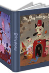 Gary Baseman: The Door is Always Open Journal
