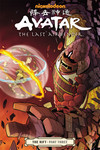 Avatar: The Last Airbender Volume 9 TPB - The Rift Part 3