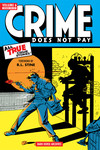 Crime Does Not Pay Archives Volume 6 HC