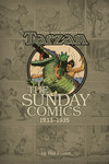Edgar Rice Burroughs' Tarzan: The Sunday Comics Volume 2 HC (1934-1936)