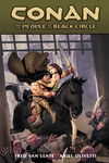 Conan and the People of the Black Circle HC