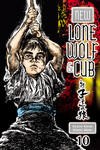 New Lone Wolf and Cub Volume 10 TPB