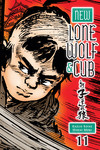 New Lone Wolf and Cub Volume 11 TPB