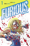 Furious Volume 1 TPB: Fallen Star