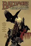 Baltimore HC Volume 5: The Apostle and the Witch of Harju
