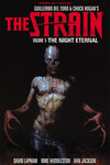Strain Volume 5 TPB - The Night Eternal Part 1