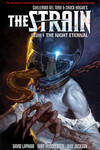 Strain Volume 6 TPB - The Night Eternal Part 2