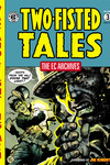 EC Archives: Two-Fisted Tales Volume 3 HC