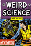 EC Archives: Weird Science Volume 4 HC
