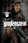 Art of Wolfenstein: The New Order HC