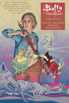 Buffy the Vampire Slayer: Season Ten Vol. 1 - New Rules TPB