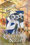 Creatures of the Night HC (Second Edition)