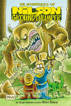 Adventures of Nilson Groundthumper and Hermy HC