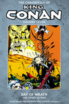 Chronicles of King Conan Volume 7 TPB: Day of Wrath and Other Stories