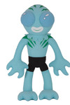 Itty Bitty Hellboy Plush: Abe Sapien