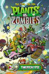 Plants vs. Zombies: Timepocalypse HC