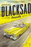 Blacksad: Amarillo HC
