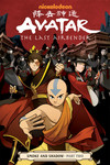 Avatar: The Last Airbender Volume 11 TPB - Smoke and Shadow Part Two