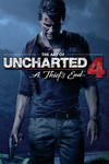 Art of Uncharted 4: A Thief's End HC