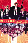 Resurrectionists: Near-Death Experienced TPB