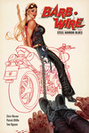 Barb Wire Book 1: Steel Harbor Blues TPB