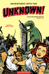 Adventures into the Unknown! Archives Volume 4 HC