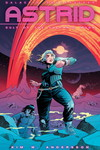 Astrid Volume 1: Cult of the Volcanic Moon TPB