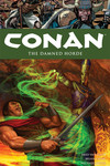 Conan Volume 18: The Damned Horde HC