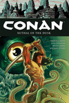 Conan Volume 19: Xuthal of the Dusk HC