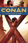 Conan Volume 20: A Witch Shall Be Born TPB