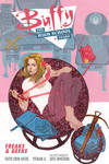 Buffy: The High School Years - Freaks & Geeks TPB