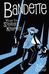 Bandette Volume 2 HC: Stealers, Keepers!