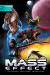 Mass Effect Library Edition Volume 2 HC