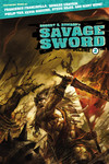 Robert E. Howard's Savage Sword TPB vol. 2