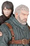 Game of Thrones Figure: Hodor and Bran