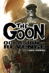 20. The Goon Volume 14: Occasion of Revenge Book 1 TPB