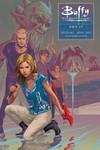 Buffy the Vampire Slayer: Season Ten Vol. 6 - Own It TPB