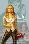 Buffy the Vampire Slayer Season Nine Library Edition HC Volume 1