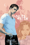 Angel & Faith: Season Nine Library Edition HC Volume 1