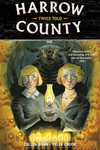 Harrow County Volume 2: Twice Told TPB