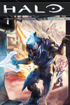 Halo: Escalation Volume 3 TPB