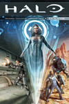 Halo: Escalation Volume 4 TPB