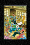 Usagi Yojimbo Saga Volume 5 Ltd. HC