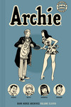 Archie Archives HC Volume 11