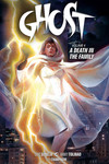 Ghost Volume 4 TPB - A Death in the Family