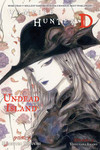 Vampire Hunter D Volume 25: Undead Island (Novel)