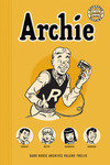 Archie Archives HC Volume 12